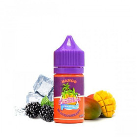 Mango Blackcurrant [Sunshine Paradise] Concentré 30ml