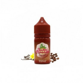 Vanilla Coffee [Sunshine Paradise] Concentré 30ml