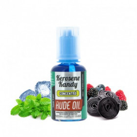Kerosene Kandy [Rude Oil] Concentré