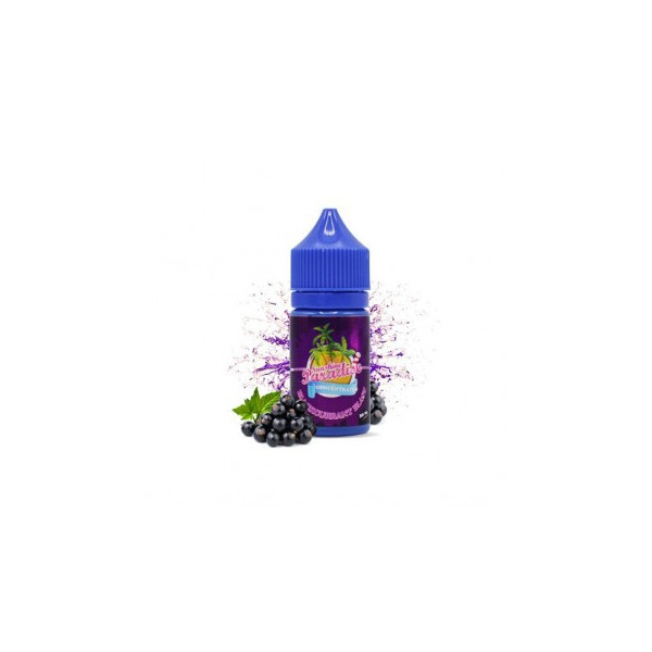 Blackcurrant Blast [Sunshine Paradise] Concentré 30ml