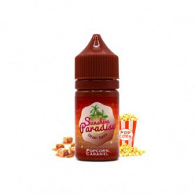 Pop Corn Caramel [Sunshine Paradise] Concentré 30ml
