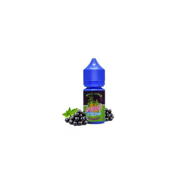 Wild Apple Berries [Sunshine Paradise] Concentré 30ml