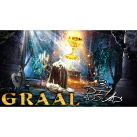 Graal [Diy and Vap] Concentré