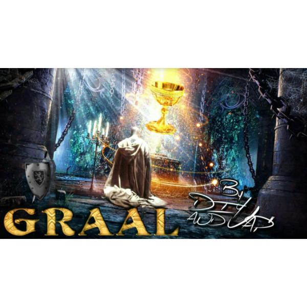 Graal [Diy and Vap] Concentré