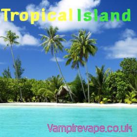 Tropical Island [Vampire Vape]