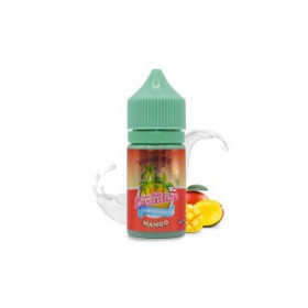 Yogurt Mango [Sunshine Paradise] Concentré 30ml