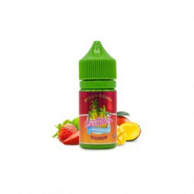 Strawberry Mango [Sunshine Paradise] Concentré 30ml