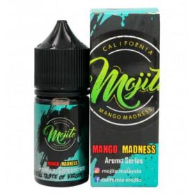 Mango Madness [Mojito by Vapempire Empire Brew] Concentré
