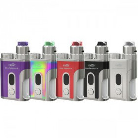 iStick Pico Squeeze 2 100W + Coral 2 [Eleaf] Kit