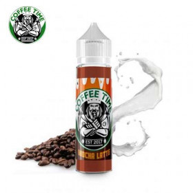 Mocha Latte [Coffee Time] Concentré 30ML