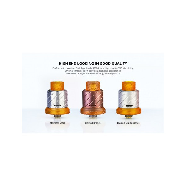 Reaper MTL RDA [BoomStick Engineering]