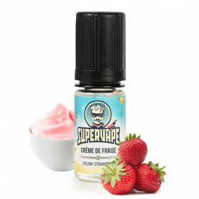 Crème de Fraise [Supervape] Concentré