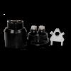 Mech Mod V2 20700/18650 [Limitless] Kit