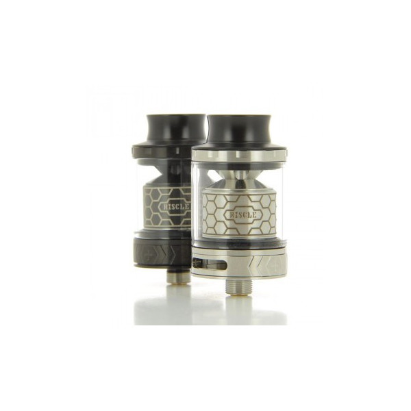 Pirate King RTA Atomiseur [Riscle] 3ml