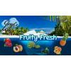 fruity fresh (typé malesien)