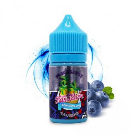 Blackberry Taurine [Sunshine Paradise] Concentré 30ml