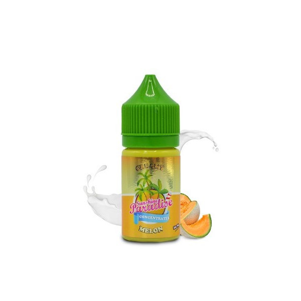 Creamy Melon [Sunshine Paradise] Concentré 30ml