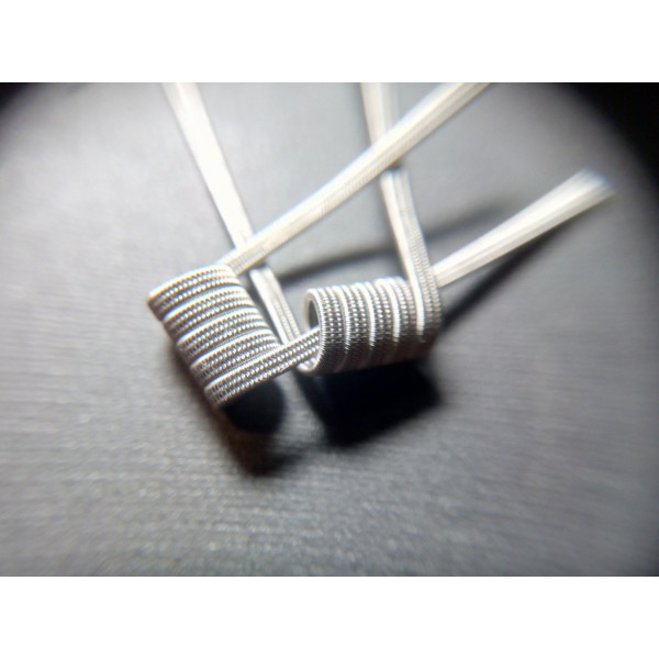 Stagered 3x29x38 ni90 0.30ohm/coil