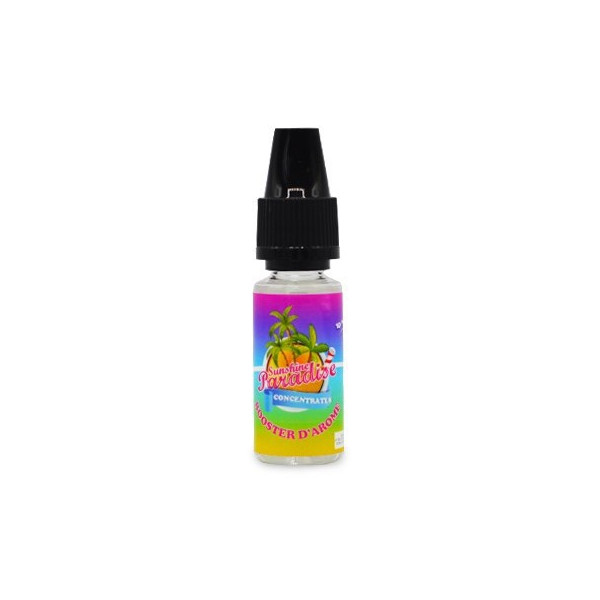 Booster d'Arome [Sunshine Paradise] 10ml