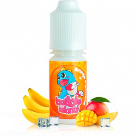Mango Banana [Bubble Island] Concentré
