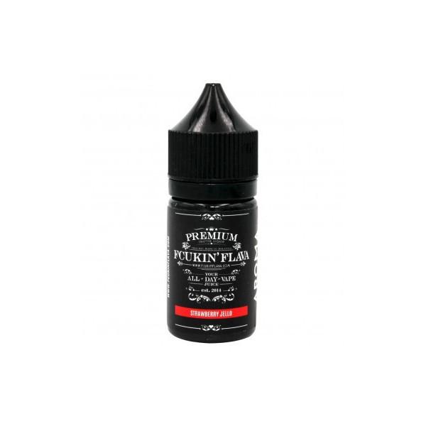 Strawberry Jello [Fcukin' Flava] Concentré 30ML