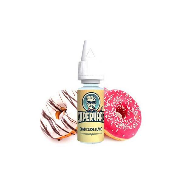 Donut sucre glace [Supervape] Concentré
