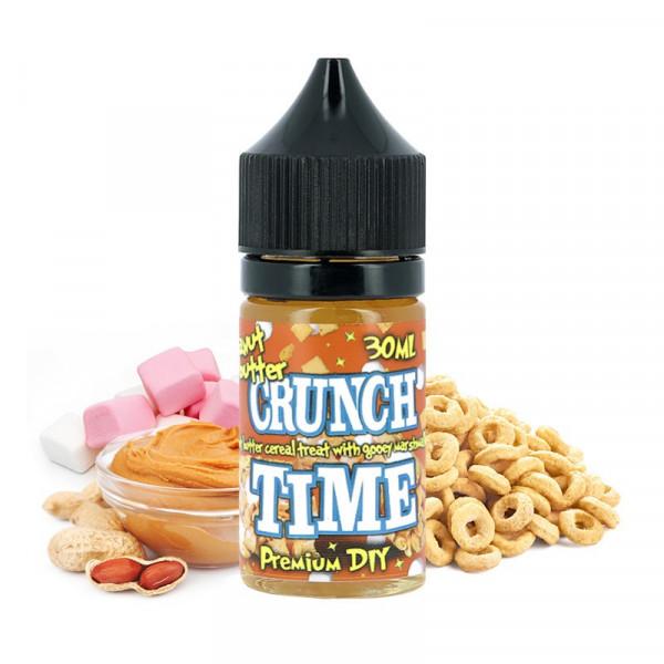 Peanut Butter [Crunch Time] Concentré 30ml