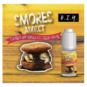 Churros and Vanilla Ice Cream [Smores Addict] Concentré