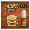Chocolate Chip and Graham Crackers [Smores Addict] Concentré