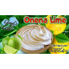 Onena Lime [Addict By Cloud's of Lolo] E-Liquide ZHC