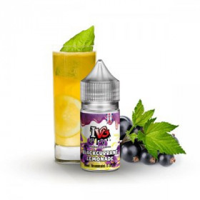 Black Currant Lemonade [IVG] 30ml Concentré