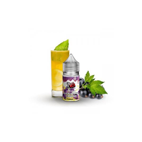 Black Currant Lemonade [IVG] 30ml Concentré
