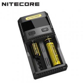 Chargeur SC2 Nitecore