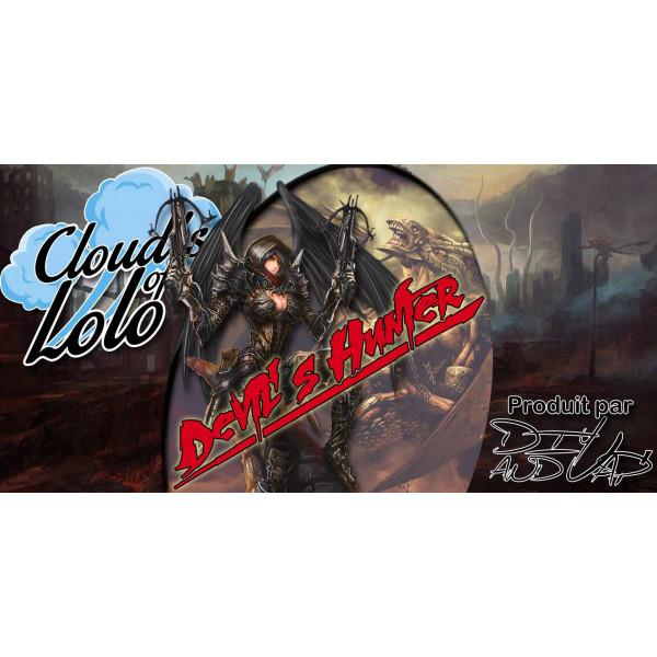 Devil's Hunter [BIG By Cloud's of Lolo] Concentré