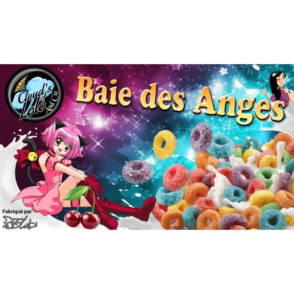Baie des Anges [Big By Cloud's of Lolo] Concentré