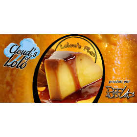 Lolow's Flan [BIG By Cloud's of Lolo] Concentré