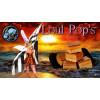 Loul Pop's [ BIG By Cloud's of Lolo] Concentré