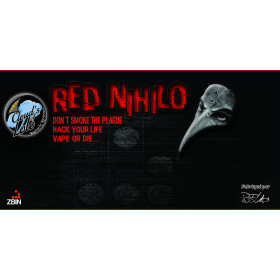 Red Nihilo [BIG By Cloud's of Lolo] Concentré