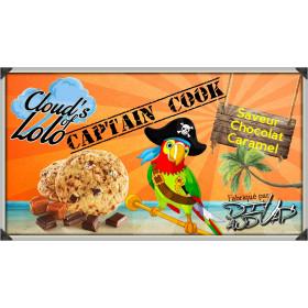 Captain Cook Choco Caramel [Cloud's of Lolo] Concentré