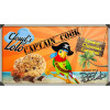 Captain Cook Choco Caramel [Cloud's of Lolo] Concentré