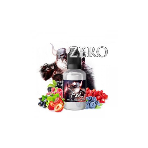 Ragnarok Zéro [Ultimate] Concentré 30ml