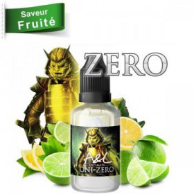 Oni Zéro [Ultimate] Concentré 30ml