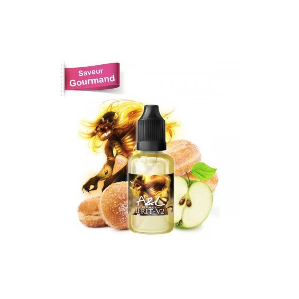 Ifrit [Ultimate] Concentré 30ml