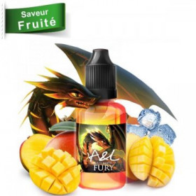 Fury [Ultimate] Concentré 30ml