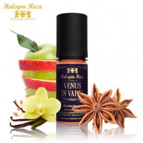 Venus in Vapes [Halcyon Haze] Concentré 10ml