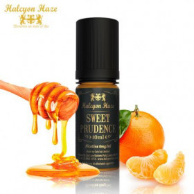 Sweet Prudence [Halcyon Haze] Concentré 10ml