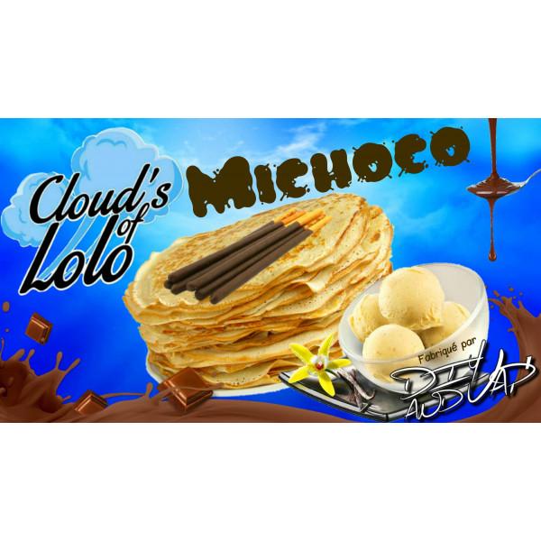 Michoco [Cloud's of Lolo] Concentré