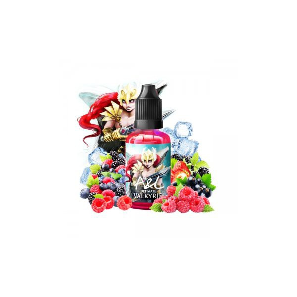 Valkyrie [Ultimate] Concentré 30ml