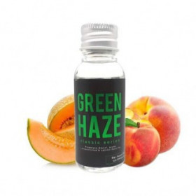 Green Haze [Classic by Medusa] Concentré 30ml
