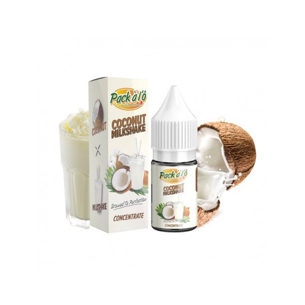 Coconut Milkshake [Pack a l'O] Concentré